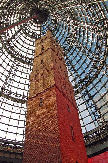 Melbourne Central