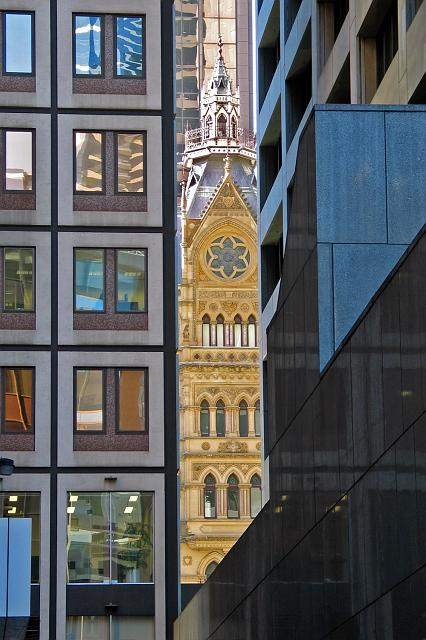 Random Melbourne Photos