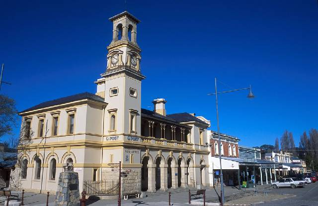 Beechworth, a photo essay