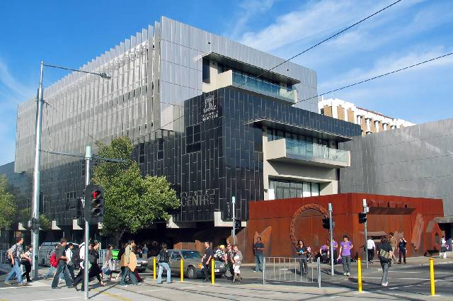 Sidney Myer Asia Centre
